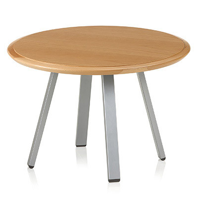 Soltice Metal Occasional Tables