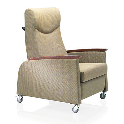 See It Spec It: Soltice Recliner