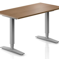 WorkUp Adjustable Table