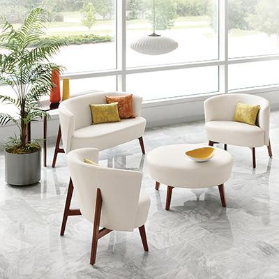 Arissa Lounge Seating