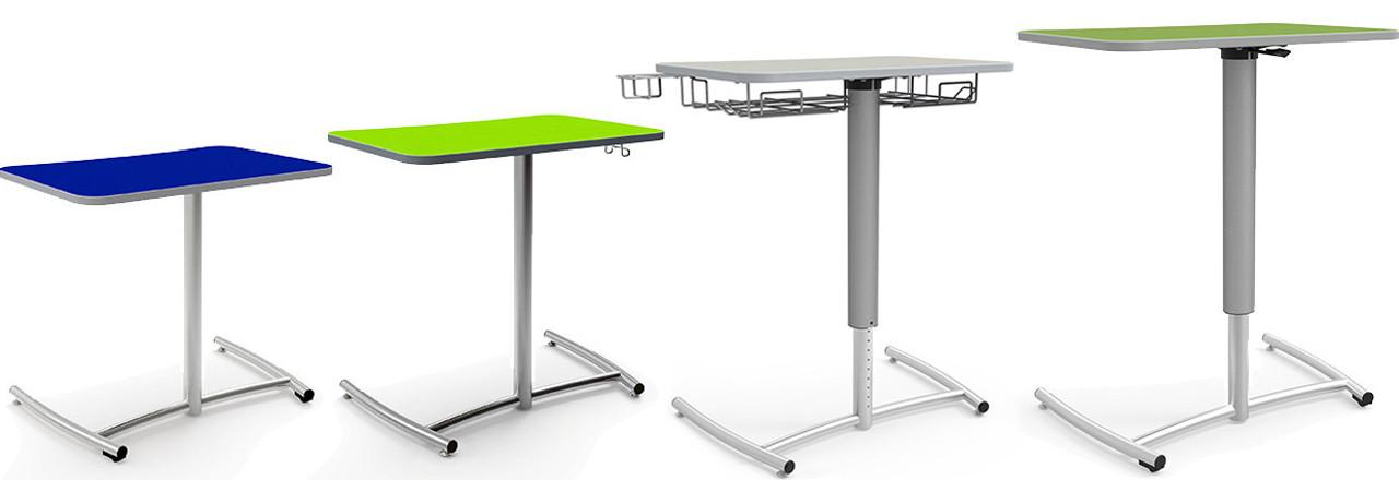 Ruckus Desks