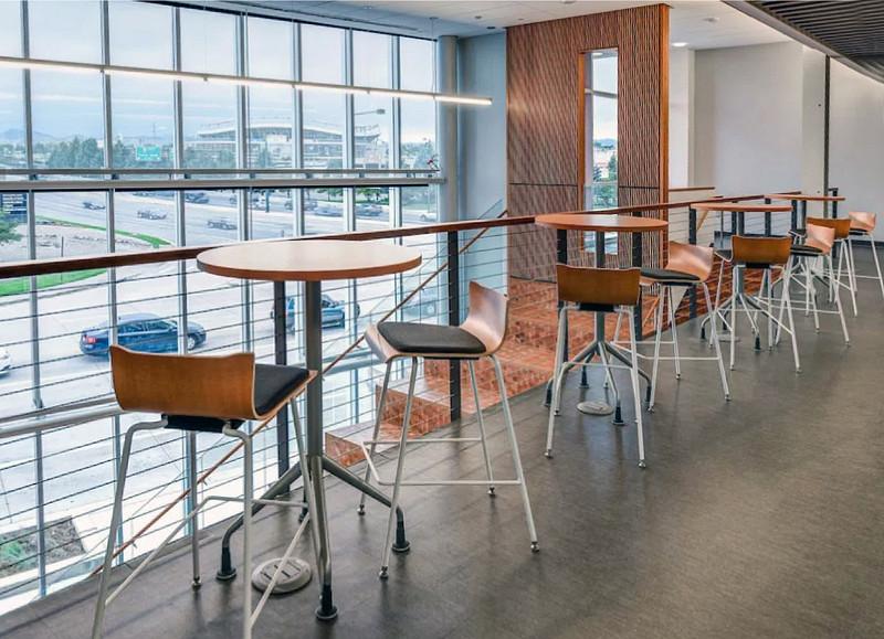 Café Area