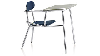 Ivy League Classroom Desks | 61 Series Desk