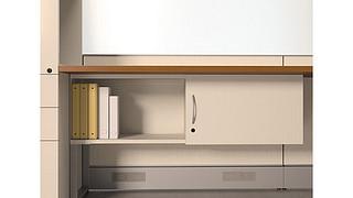 U-Series Storage | Underfile Cabinet