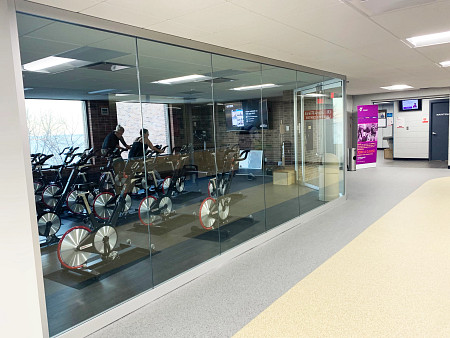 TwoRivers YMCA Lightline fitness