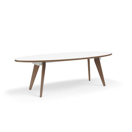 CZ WL Table elliptical