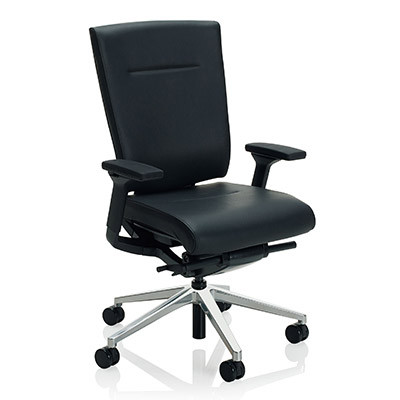 See It Spec It: Altus Fabric Task Chair
