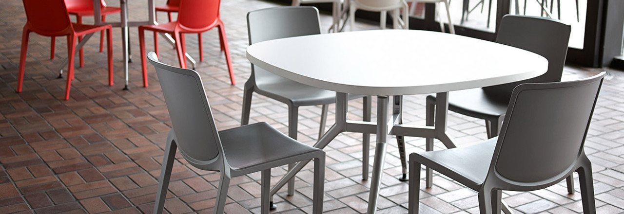 Plaza Stack Chair