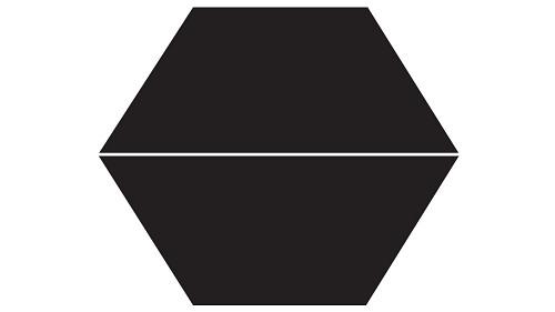 Plus Hexagon Top