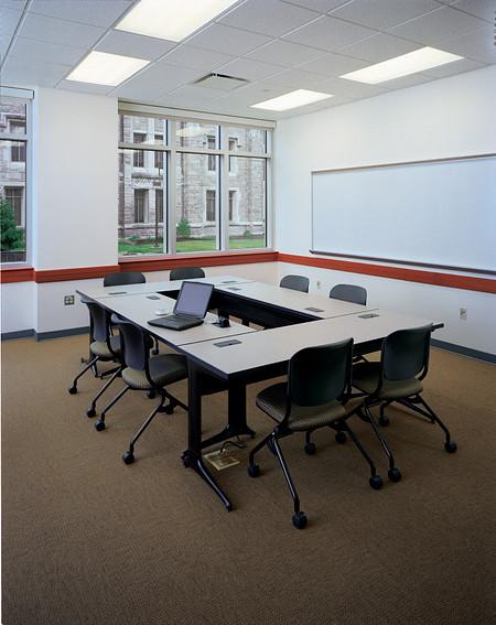 Butler classroom DataLink
