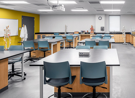 Cornell RSC lab1 DoniTaskStool