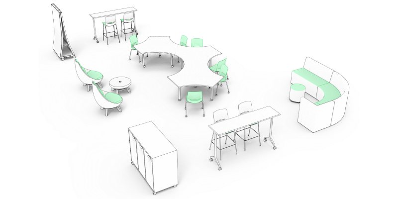 Planning Idea 3002