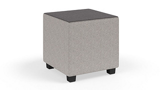 "MyPlace Lounge Furniture | 18"" Cube"