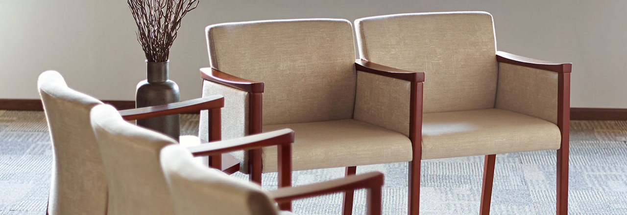Affina Multiple Seating