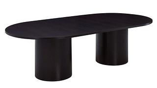 Serenade Conference Tables | Drum Leg