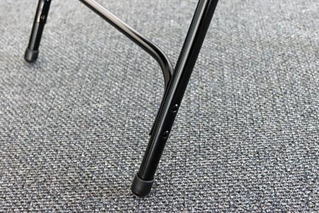 Folding Chair dblrRivet Crossbrace