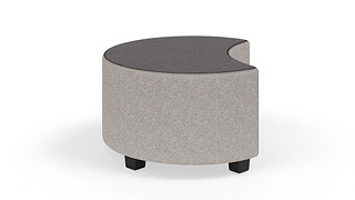 "MyPlace Lounge Furniture | Junior 26"" Crescent"