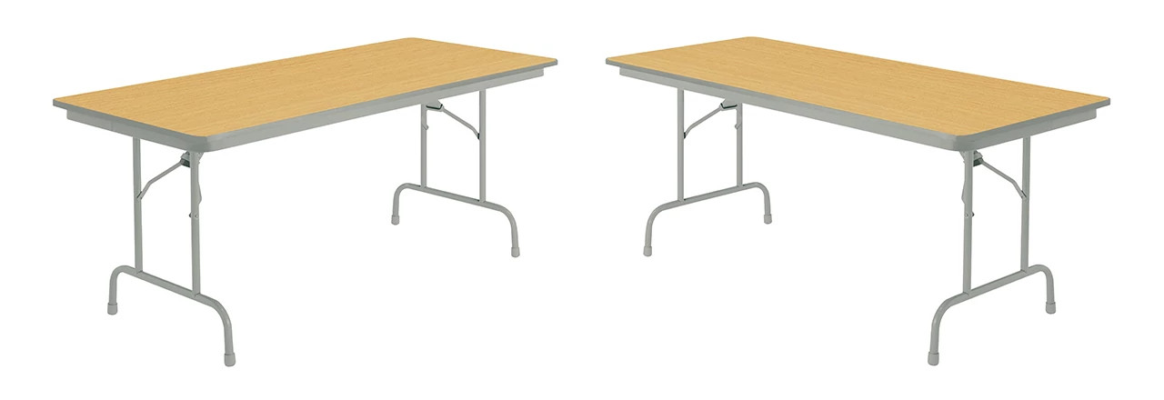 Heritage Folding Tables