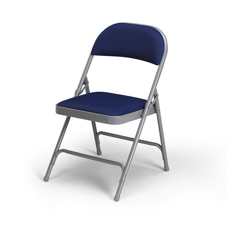 300 Series Upholstered Folding Chair