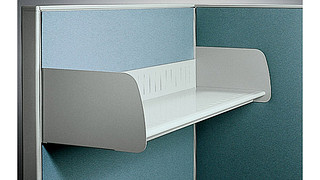 Universal Overheads | Universal Low Shelf Unit