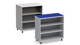 Ruckus Storage | Bookcase