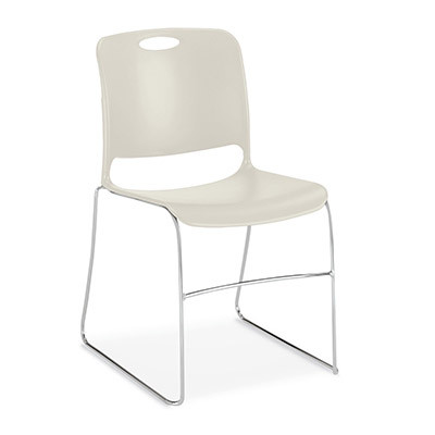 Maestro Stack Chair