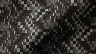 ABSTRACT CHEVRON | CARBON
