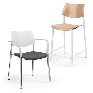 Katera Seating Revit Symbols