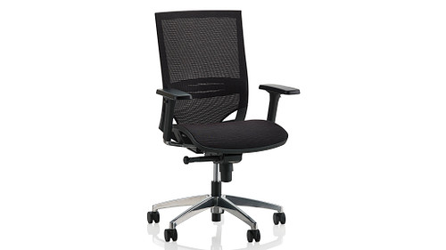 Task Chair with Mesh Seat