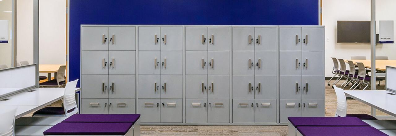 Connection Zone Storage