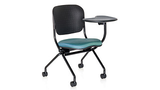 Torsion on the Go! Nesting Chair | tablet