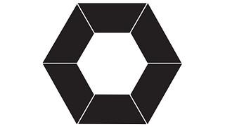 Portico Tables   Plus Open Hexagon Top