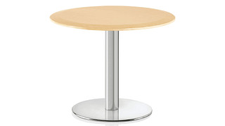 "Athens Tables | 4"" Column Cafe Table"