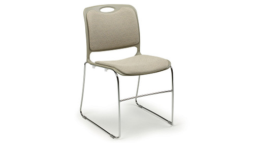 MAESTRO CHAIR - UPH SEAT&BACK