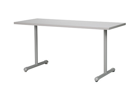 Barron rolling table