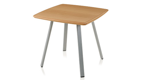 """Square Lamp Table 22"""""""