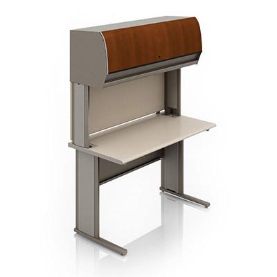 WorkZone Desking System