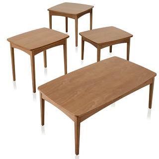 Affina Occasional Tables CAD Symbols