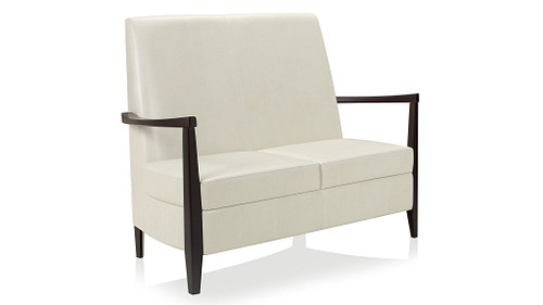 Highback Loveseat