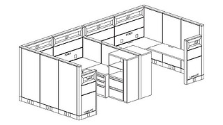 WireWorks Panel System   Solution 3
