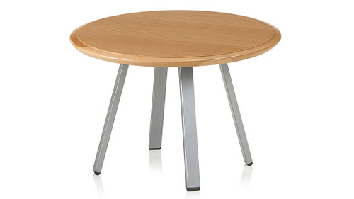 Round Club Table 16""