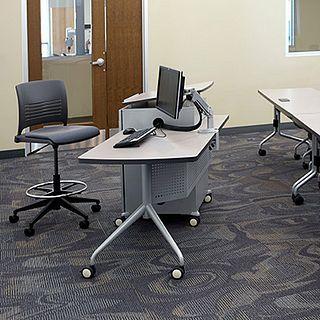 Instruct Desks