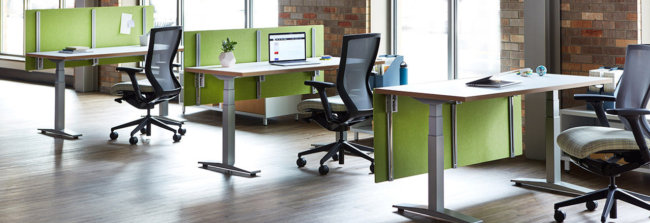 Universal Height-Adjustable Screens