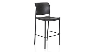 Rapture Cafe Stool | Poly Cafe Stools