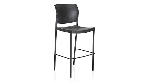 Poly Cafe Stools