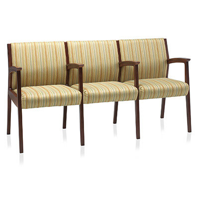 Soltice Multiple Seating