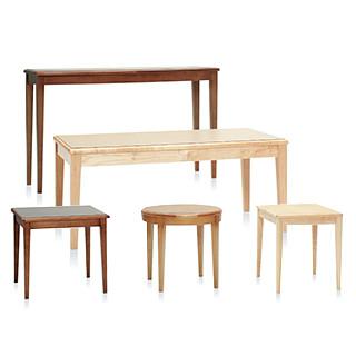 Flex Occasional Tables Revit Symbols