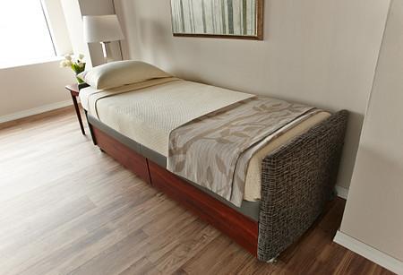 Affina LaResta bed PatientRoom