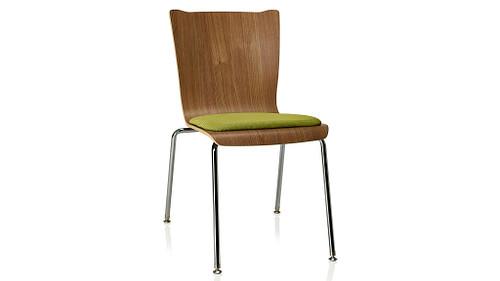 4 Leg Upholstered