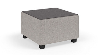 "MyPlace Lounge Furniture | Junior 26"" Square"